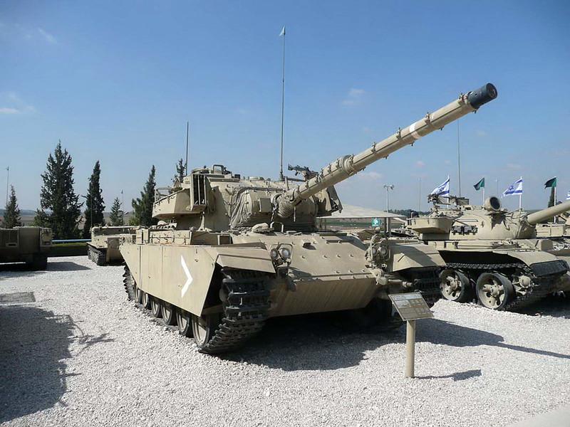 Centurion Shot Kal Dalet (1)