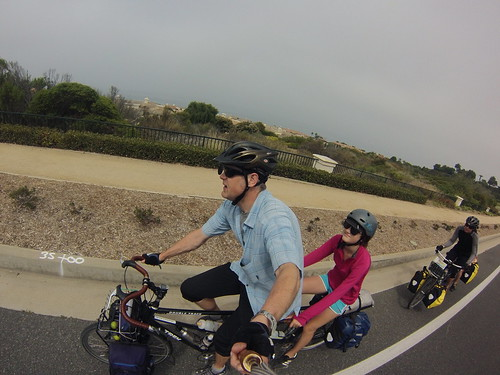 Leaving Palos Verdes | by carfreedays