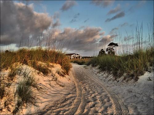 beach nature landscape sand florida earlymorning nikond100 panamacitybeach standrewsstatepark floridastateparks nikkor3580aflens