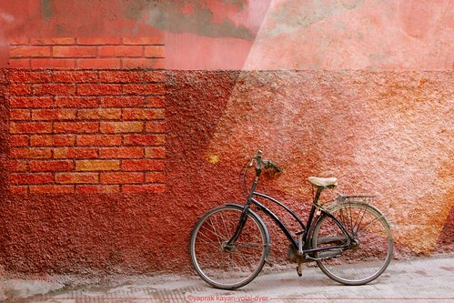 bicycle... | by yaprak kyd