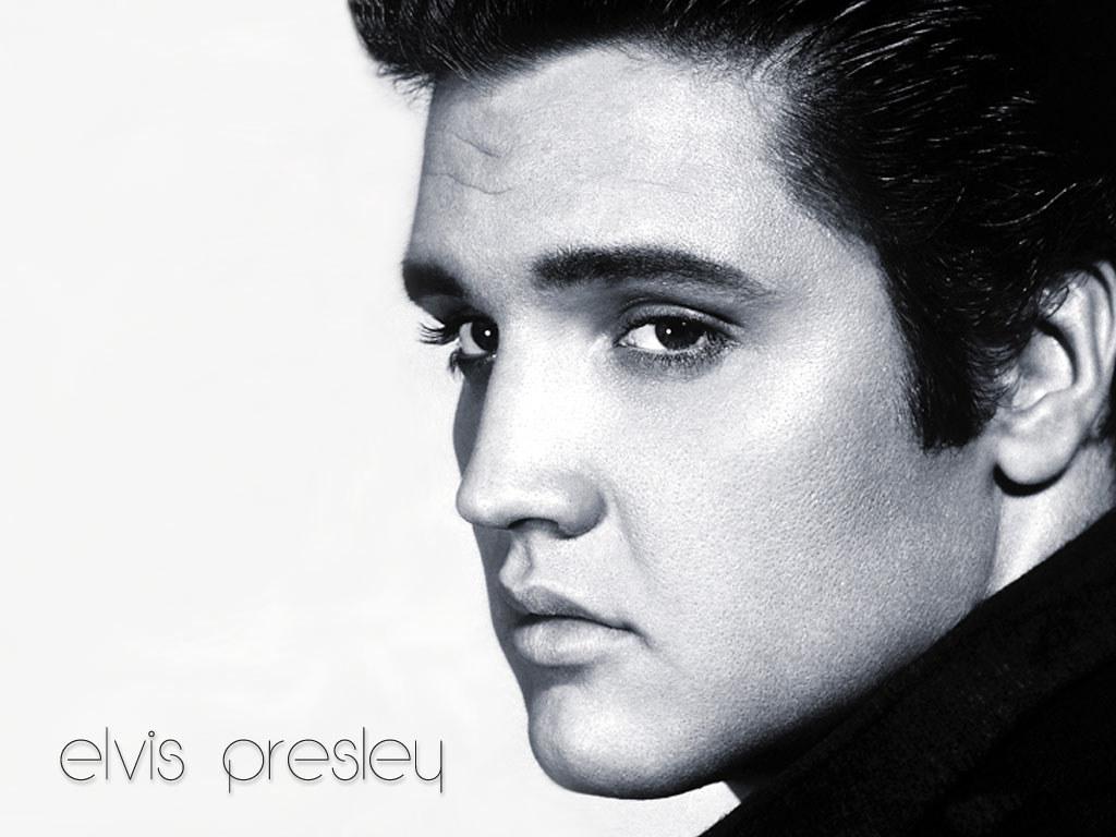 The King Elvis Presley Elvis Galery Flickr