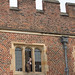 Places: Hampton Court Palace