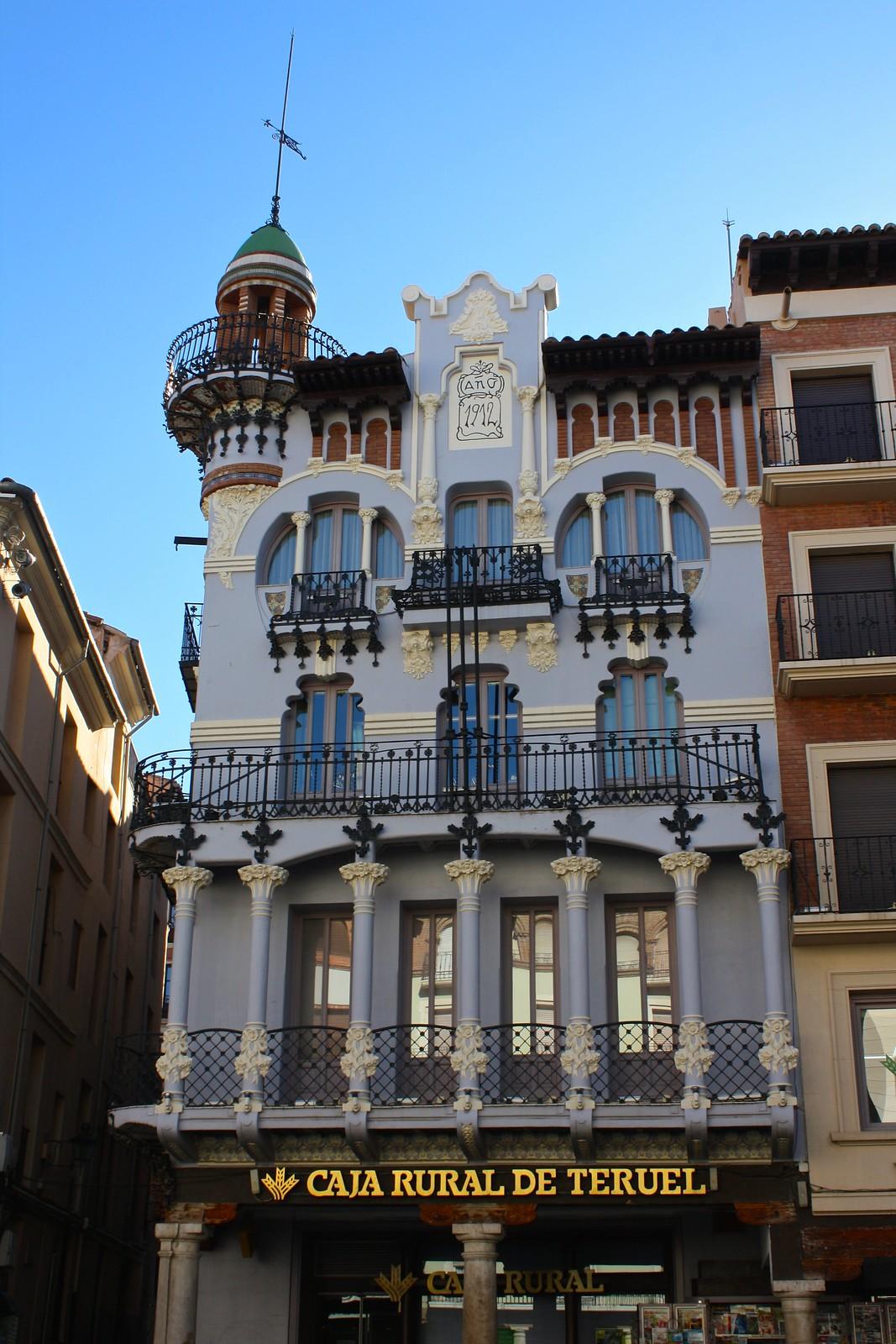 Teruel, Spain