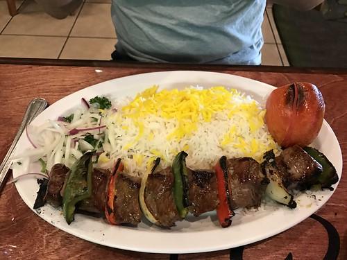 Zaytoon Mediterranean Market and Kabob | by cravingsofafatgirl