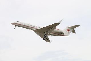 Gulfstream G-V XA-OEM