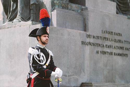 Anniversario della Liberazione d'Italia 2017 | by Tiziano Caviglia