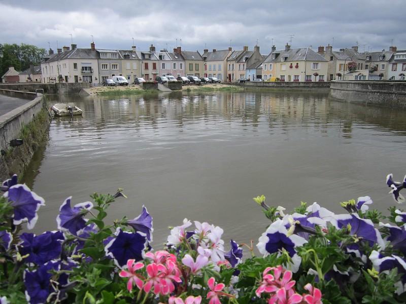 Isigny-sur-Mer (Calvados, Basse Normandie)