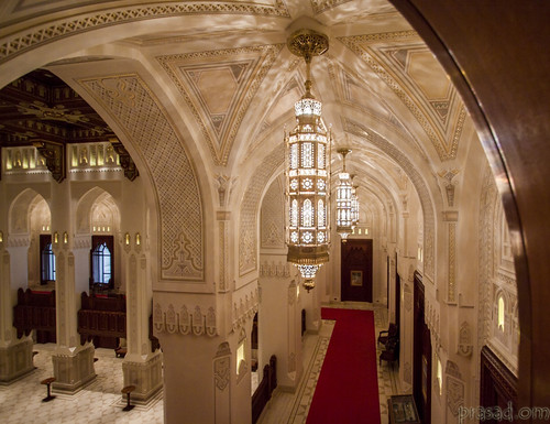 Royal Opera House, Oman   by prasad.om