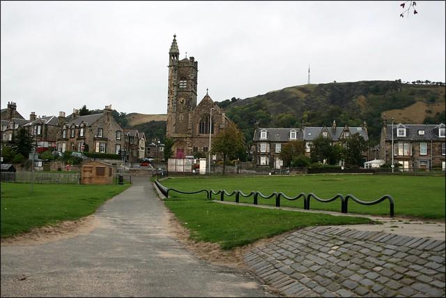 Burntisland