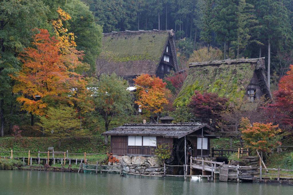 Hida-no-Sato