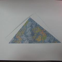 วิธีการพับกระดาษเป็นรูปม้า (Origami Horse) 008