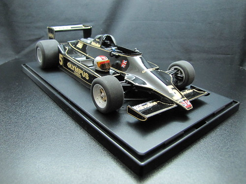 Lotus 79 1/20 Hasewaga German GP Winner | by ThunderGTR