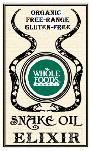 Whole Food Snake Oil | by Mike Licht, NotionsCapital.com