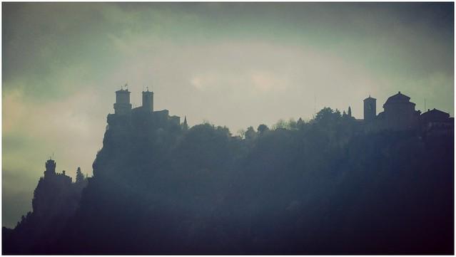 ... di castello in castello e dimore antiche... la Repubblica di San Marino