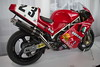 1991 Ducati 888 SBK