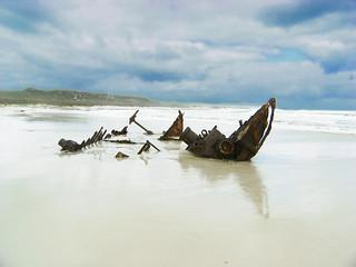 Wreck | by Theo Crazzolara