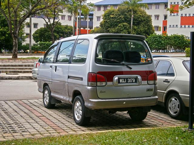 Flickriver: Most interesting photos from Perodua pool