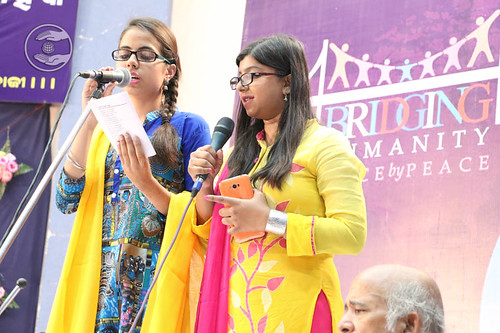 English devotional song by Priti and Saathi from Cuttack, Odisha