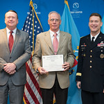 Fri, 04/07/2017 - 14:27 - On April 7, 2017, the William J. Perry Center for Hemispheric Defense Studies hosted a graduation for its Defense Policy and Complex Threats program in Lincoln Hall at Fort McNair in Washington, DC.
