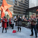 Legal Community Strikes Back on #F17 Rally at Federal Plaza
