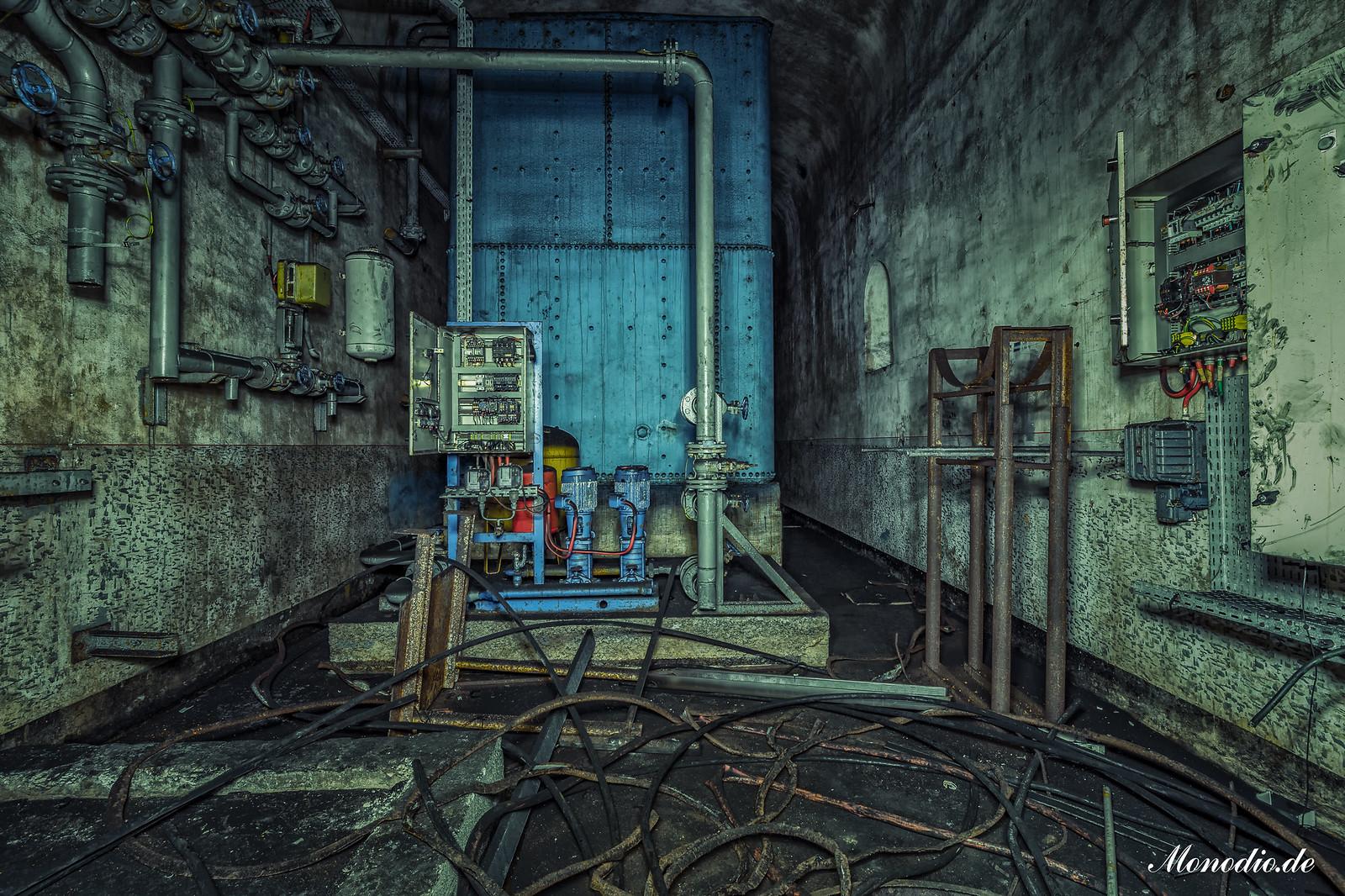 Bunker-25