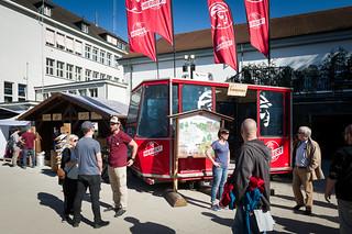 Expo, Velotests, Active Zone | by Bike Days Schweiz