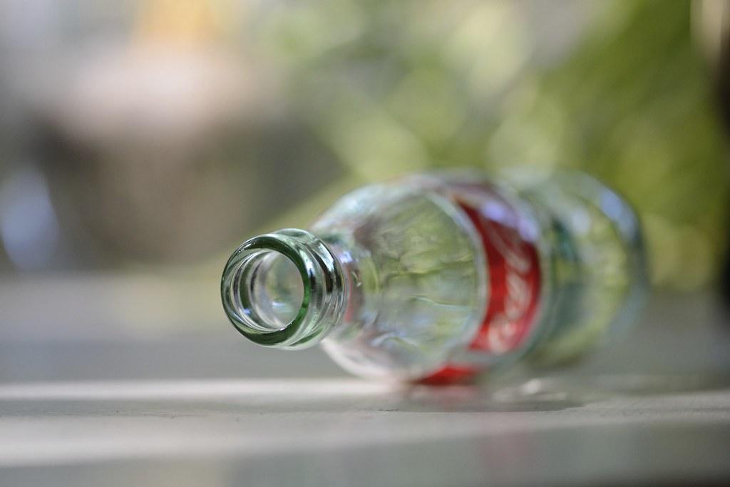 Bokeh-Cola - Day 151/365