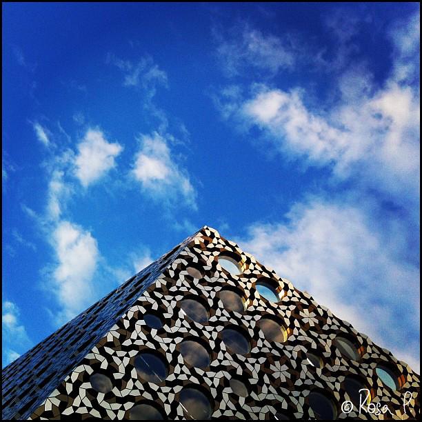 London - Pyramid
