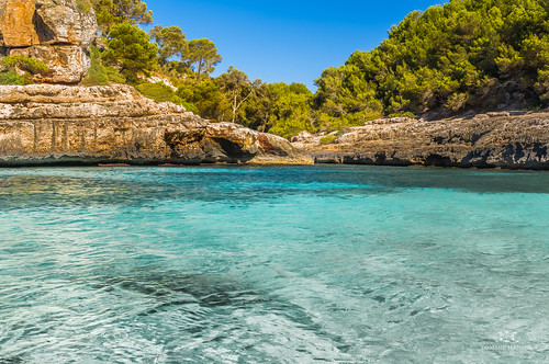 S'Almunia, Mallorca   by Tommie Hansen