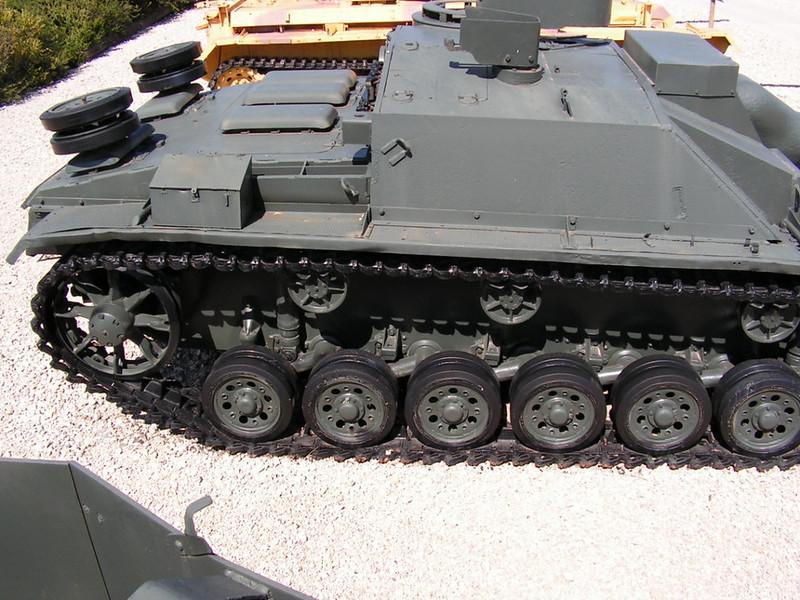Stug III Ausg.G (3)