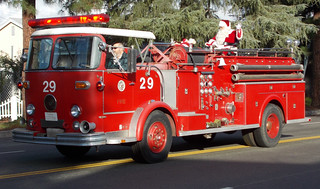 Los Angeles City FD (CA) Engine 29