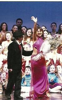 """Saluti finali   by Centro Danza """"Il Cigno Bianco"""""""