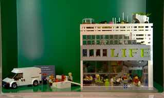 Life Store by Tim Johnson | by hhcBrick