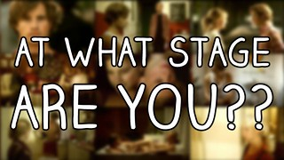 13 stages - at what stage are YOU   by soda.film