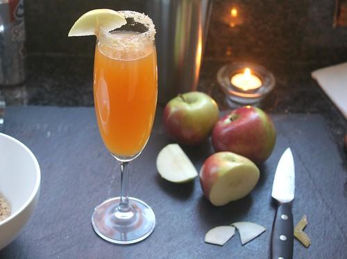 fall cocktails | by Carolyn McCaffrey Stalnaker