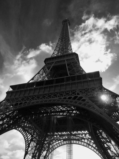 Tour Eiffel - Paris, France