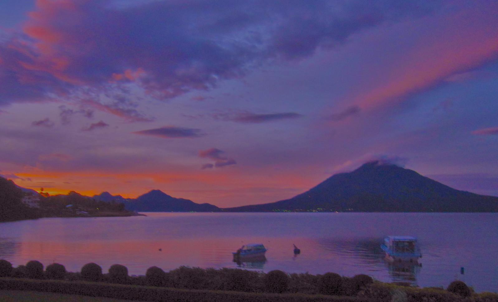 Lago Atitlan 06
