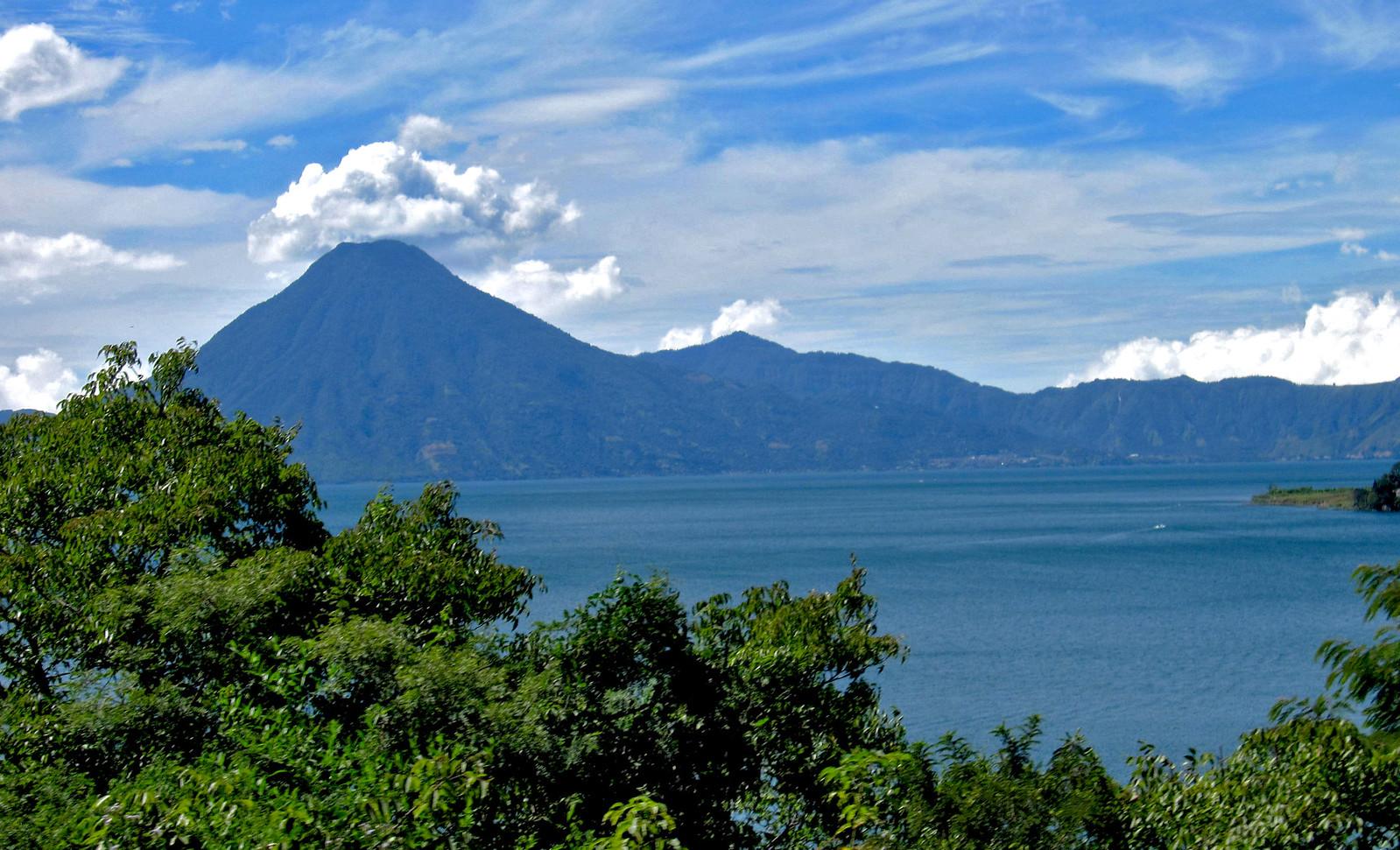 Lago Atitlan 82