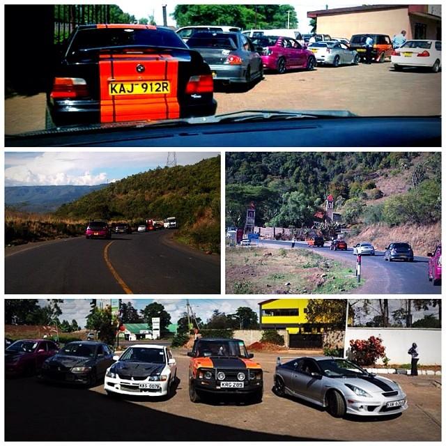 Unity Auto Garage Nbi Ltd Flickr