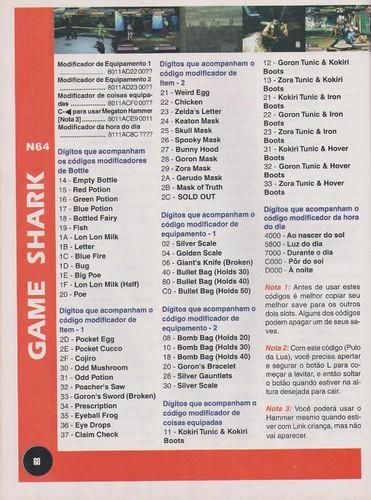 Almanaque Gamers n.06 - p.6