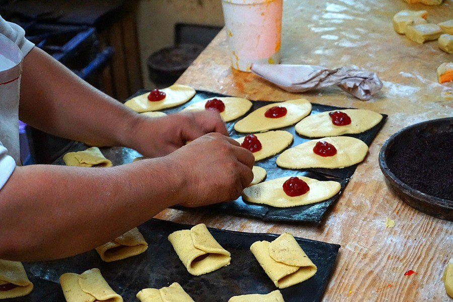 Guanajuato Bakery