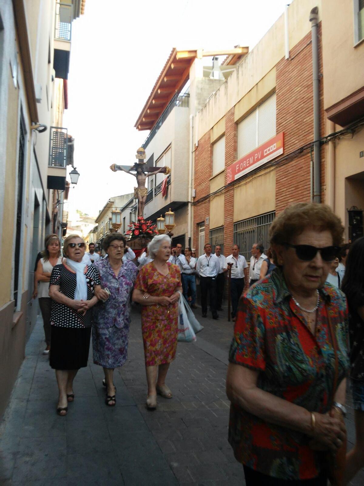 (2016-06-24) - Vía Crucis bajada (26)