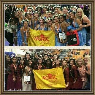 Come join El Camino Real Dance Guard  Camp dates are May 8