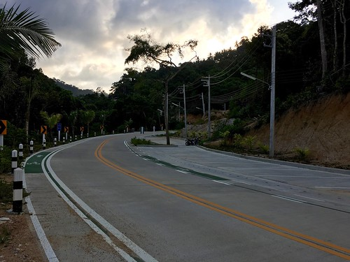 Koh Phangan Roads | by chillyistkult
