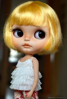 Sunshine   by Odd Doll