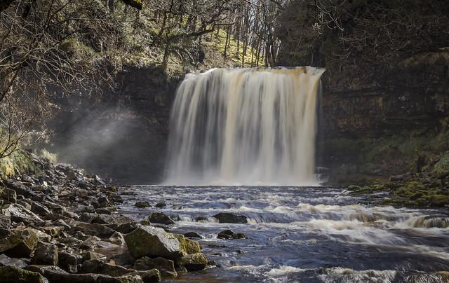 Sgwd Waterfall