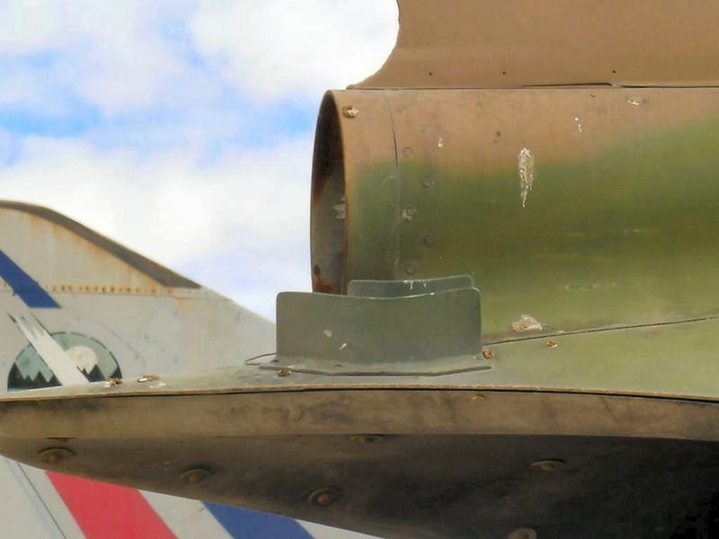 KFir F-21A 4