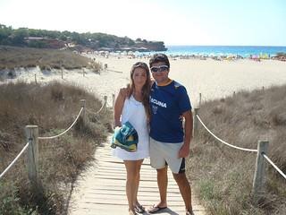 Merche y Agus (Ibiza)   by Plavel Tours
