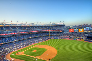 Yankee Stadium in HDR | by m01229