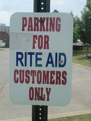 I've got the 'Rite' Idea